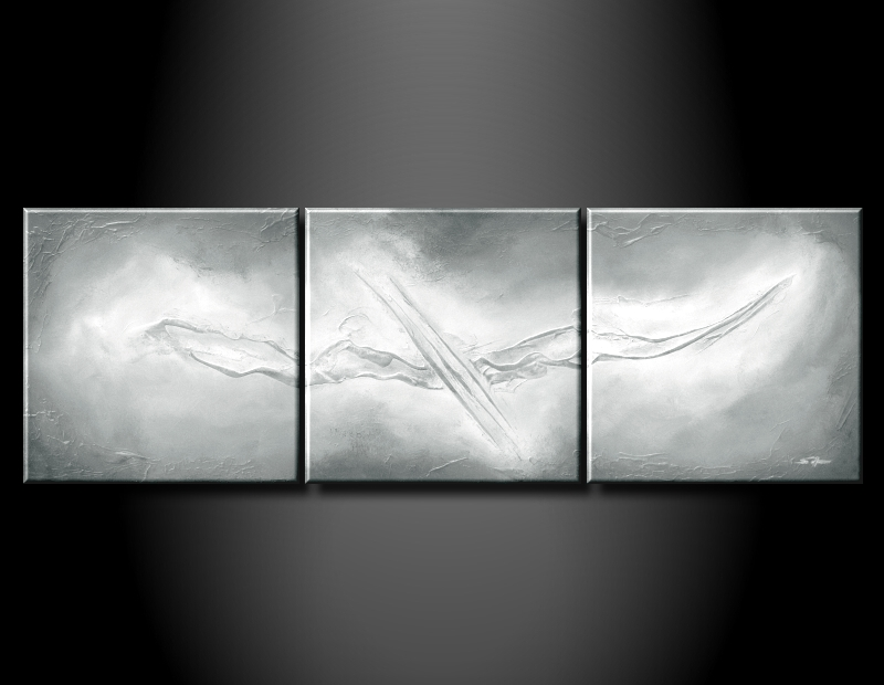Modern Oil Paintings on canvas abstract painting -set09055