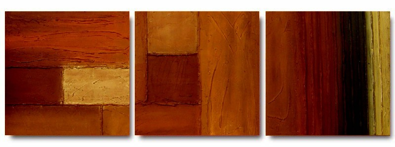 Dafen Oil Painting on canvas abstract -set207