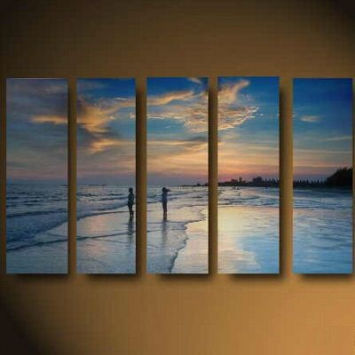 Dafen Oil Painting on canvas seascape painting -set474