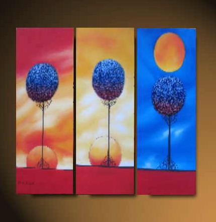 Dafen Oil Painting on canvas fruit -set511
